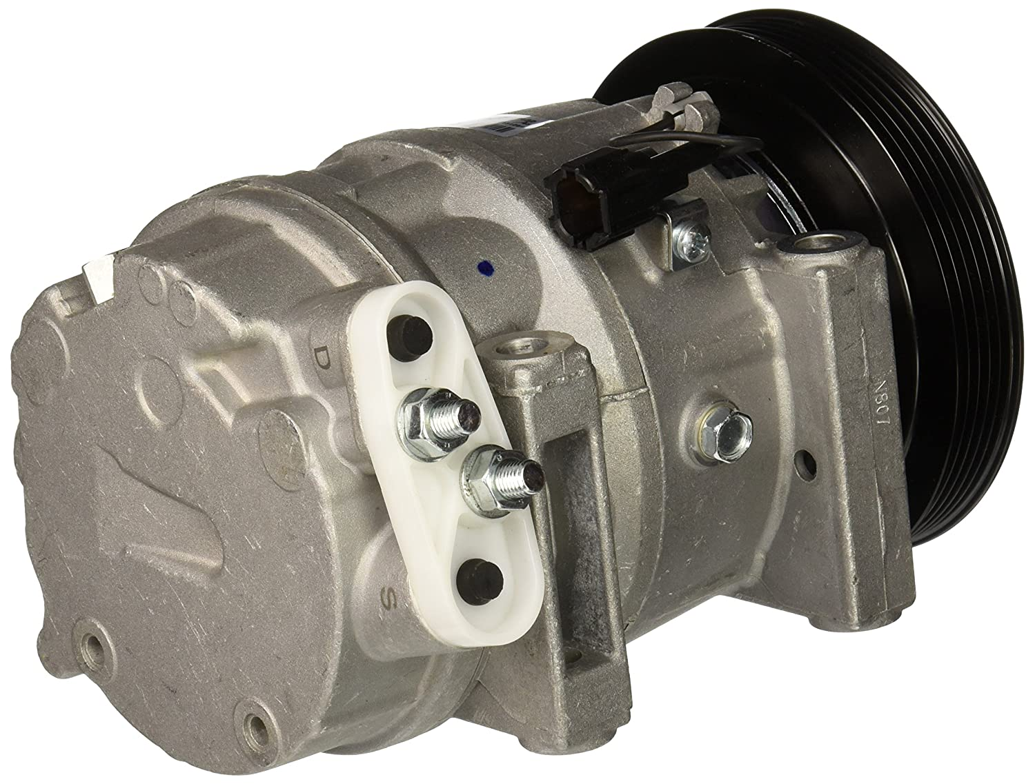 Four Seasons 68427 New A//C Compressor with Clutch