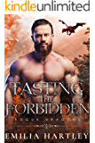 Tasting the Forbidden (Rogue Dragons Book 5)