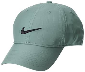 2415e00a191 Nike Legacy91 Adjustable Golf Hat (Clay Green)