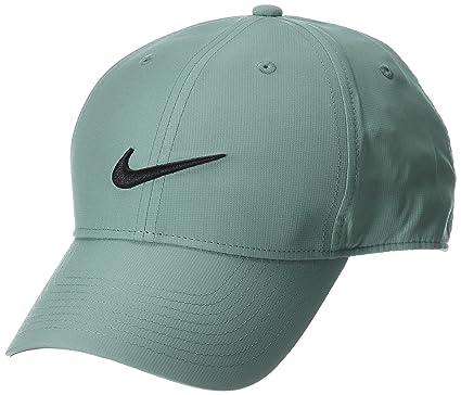 Nike Legacy91 Adjustable Golf Hat (Clay Green) a0102f27760