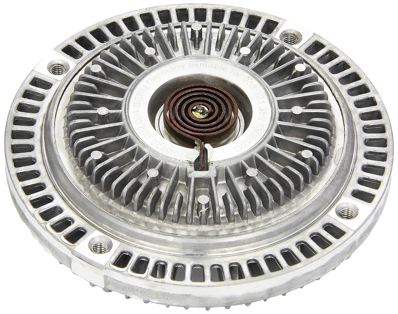 BERU LK001 Clutch, radiator fan