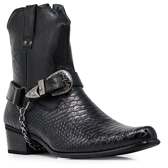 The 8 best mens cowboy boots under 50 dollars