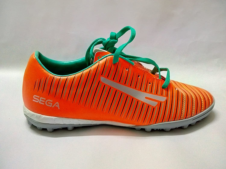 SEGA/STAR IMPACT Football Shoes: Amazon