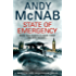 State Of Emergency: (Tom Buckingham Thriller 3)