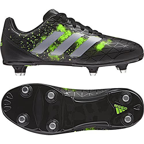 b3424c7c2eca adidas Unisex Kids  Kakari Sg J Football Boots  Amazon.co.uk  Shoes ...