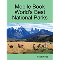 Mobile Book World's Best National Parks (English Edition)