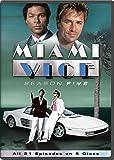 Miami Vice: Season Five [Import]