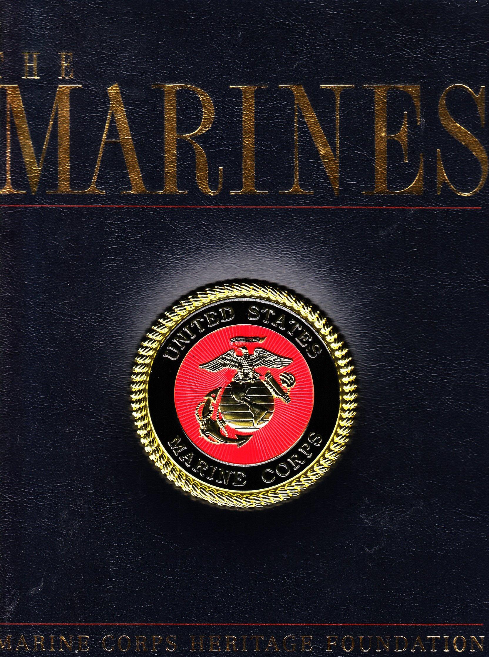 The Marines ebook