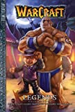 Warcraft: Legends Volume 4