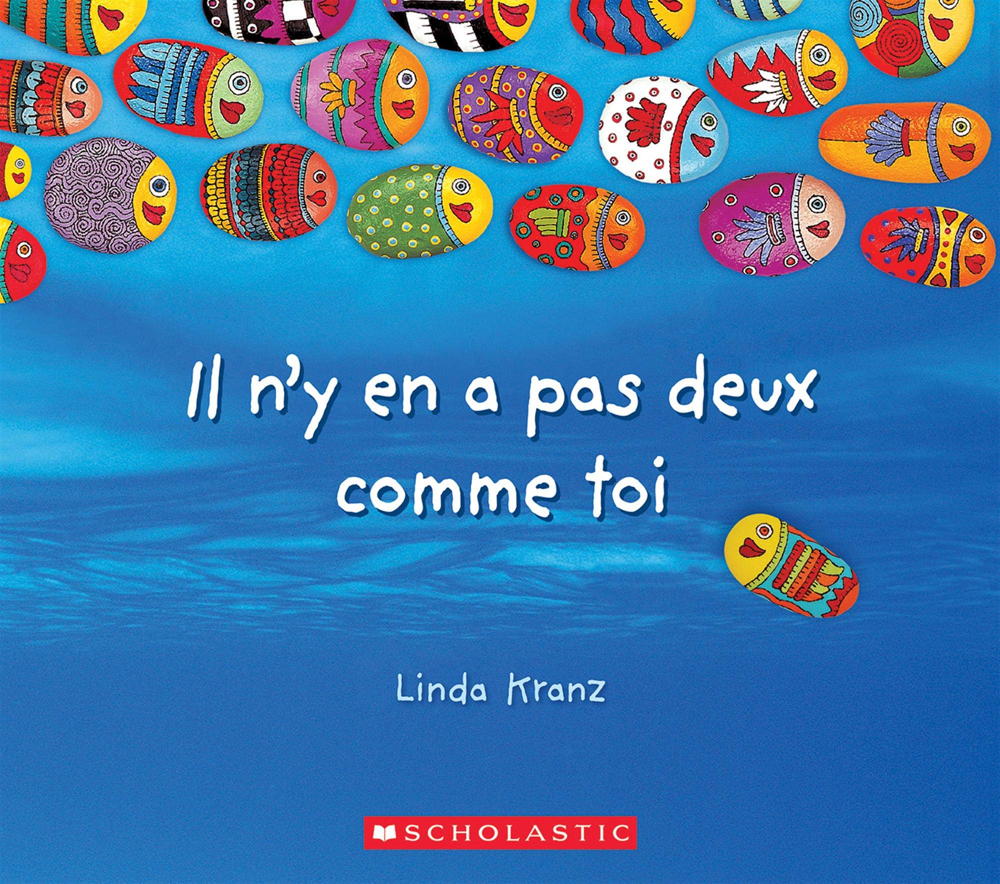 COMME TOI (French Edition)