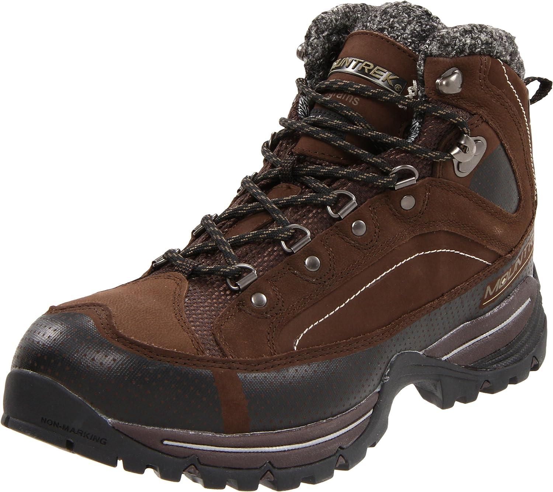 Mountrek Men's Bald Path Mid Boot