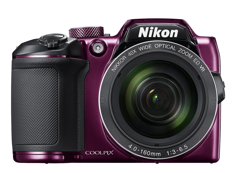 Nikon COOLPIX B500 - Cámara digital de 16 MP (4608 x 3456 pixeles, TTL, 1/2.3
