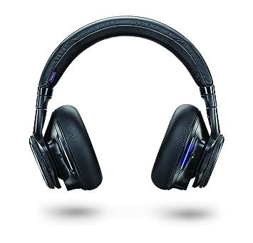 Plantronics BackBeat Pro - Auriculares (Alámbrico, Diadema, Binaural, Circumaural, 20-20000 Hz, Negro): Amazon.es: Electrónica