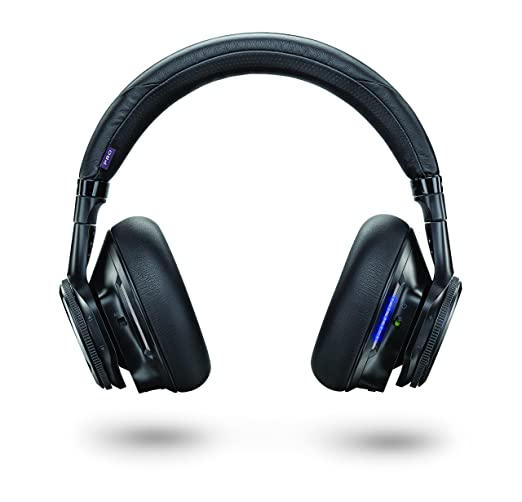 Plantronics BackBeat PRO Wireless Noise Canceling Hi-Fi Headphones with Mic