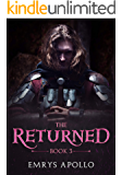 The Returned: Book 3