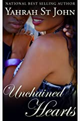 UNCHAINED HEARTS (HART SERIES Book 5) Kindle Edition