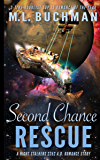 Second Chance Rescue (The Future Night Stalkers Book 3)