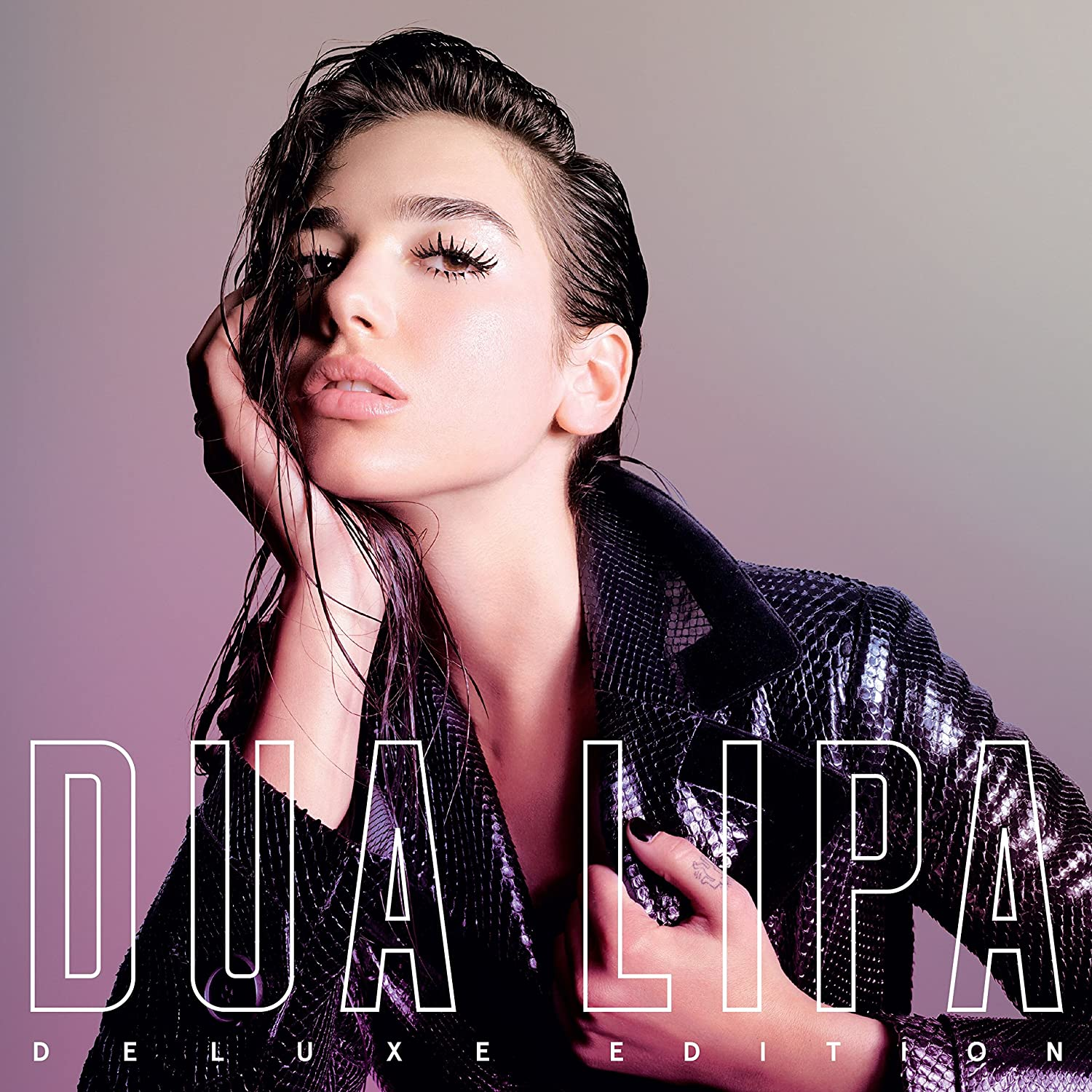 Image result for dua lipa album