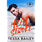 Heat Stroke (Beach Kingdom Book 2) (English Edition)