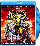 Wolverine & X-Men: Complete Series [Blu-ray] [Import]