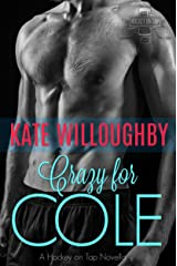 Crazy for Cole (Hockey on Tap Book 2)