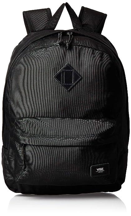 Vans Backpack Negro: Amazon.es: Equipaje