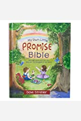 My Own Little Promise Bible Hardcover
