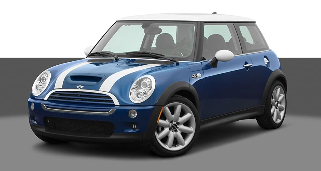 2006 mini cooper reviews images and specs. Black Bedroom Furniture Sets. Home Design Ideas
