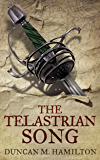 The Telastrian Song (Society of the Sword Book 3) (English Edition)