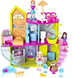 Mattel T4251 casa de muñecas - casas de muñecas Multi