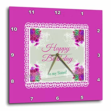 Amazoncom 3drose Beverly Turner Birthday Design Happy Birthday