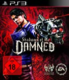 Electronic Arts Shadows of the Damned PS3 - video games (PlayStation 3, Shooter / Horror, Grasshopper Manufacture, M (Mature), Basic)