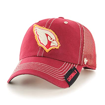 2eebfe4366941 Amazon.com    47 NFL Arizona Cardinals Turner Clean Up Mesh ...