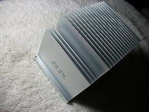 Dell Dimension 4500 4550 Tower CPU Heatsink 6x179 7R766
