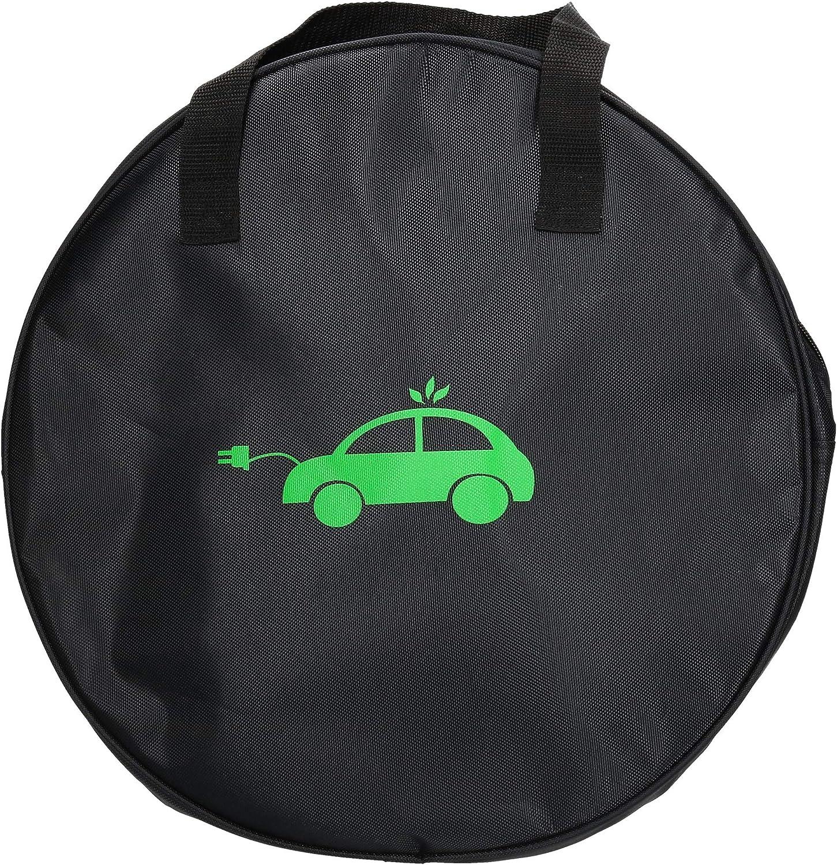 Elektroauto Ladekabel Tasche Für Alle Gängigen Kabel Netzkabel Caravankabel Und Wohnmobilkabel Auto