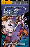 F'lorna of Rodesh (Violet Moon Series Book 1)