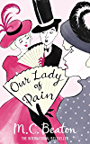 Our Lady of Pain (Edwardian Murder Mysteries Book 4)