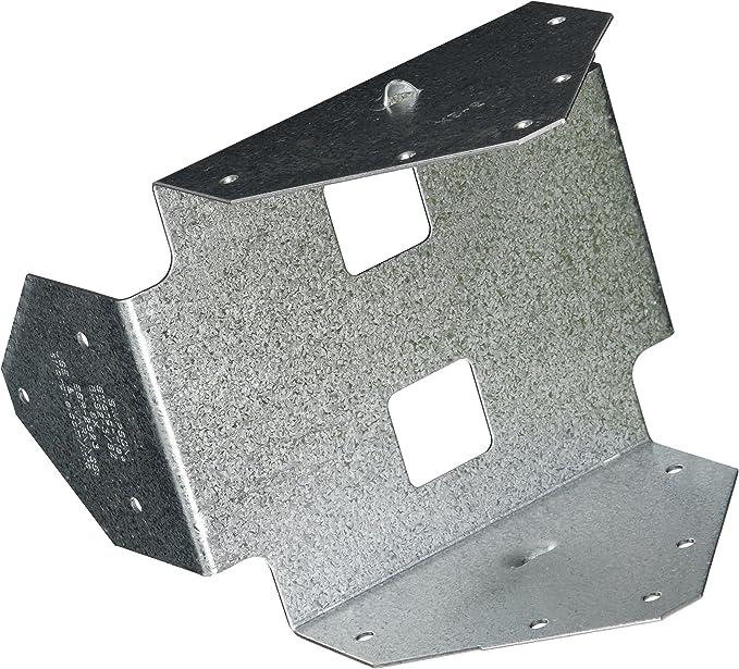 Simpson Strong-Tie BCS2-3//6 ~ 2-3x6 Post Cap Galvanized