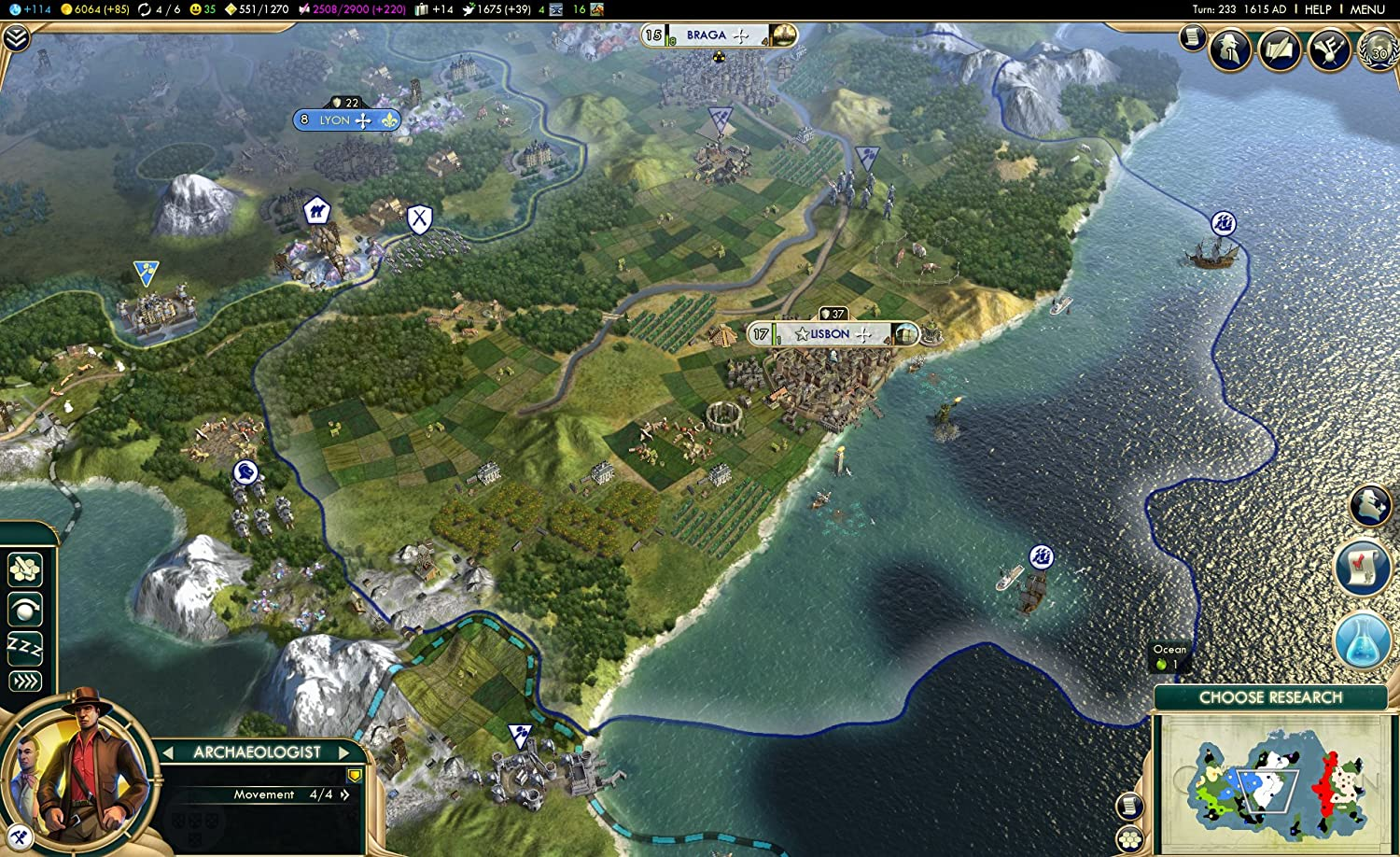 Amazon sid meiers civilization v brave new world pc video games gumiabroncs Image collections
