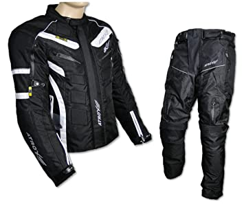 Atrox NF2116 – Traje de moto: Amazon.es: Coche y moto
