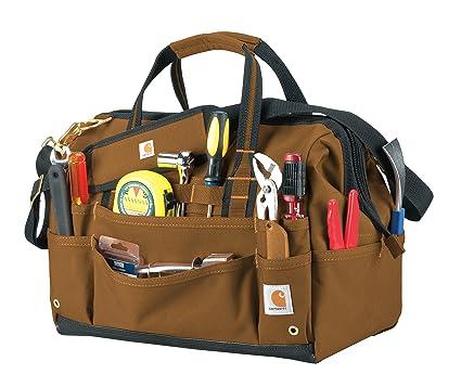 Bolsa de herramientas Carhartt, 8926010702