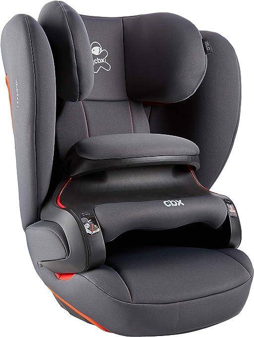 CBX Silla de coche para niños Xelo, Grupo 1/2/3 (9-36 kg), Desde ...