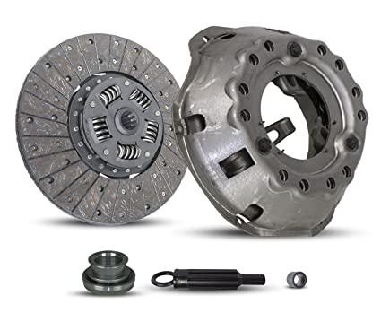 Amazon com: Clutch Kit Works With Gmc Chevy C K P V R