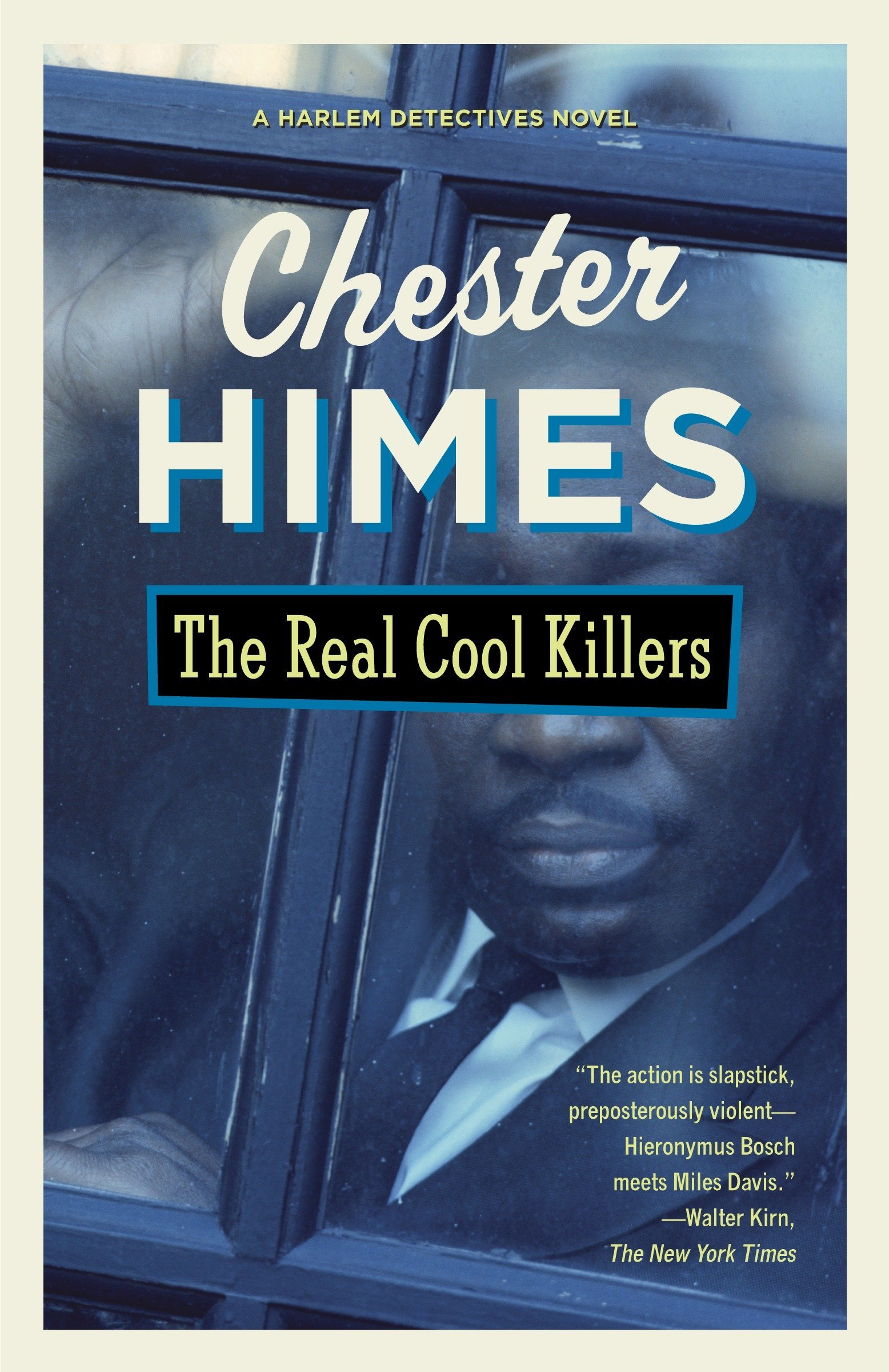 amazon com the real cool killers 9780679720393 chester himes books
