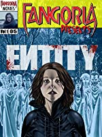 Fangoria Presents Entity
