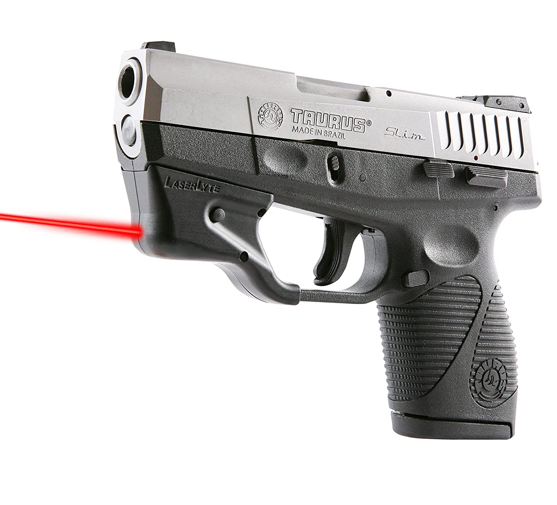 709 slim 9mm pistol - Amazon Com Laserlyte Laser Sight Trainer Taurus General Sporting Equipment Sports Outdoors