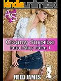 Creamy Surprise (Futa Dariy Farm 1) (Futa Dairy Farm)