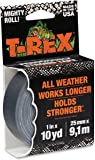 T Rex Ferociously Strong Tape 25mm x 9.1m Handy Pack