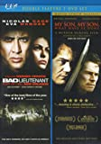 Bad Lieutenant / My Son, My Son, What Have Ye Done (Double Feature)