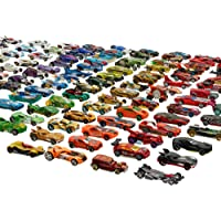Hot Wheels - Coches básicos pequeños - coches